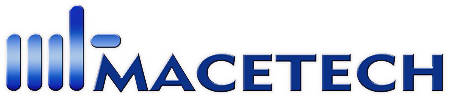 MaceTech Security Solutions Logo